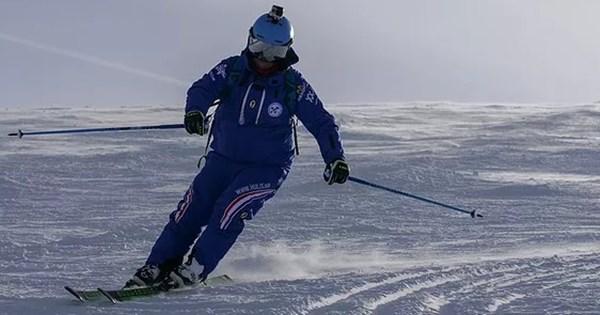 Hrvatska Udruga Ljubitelja Skijanja I Ove Skijaske Sezone